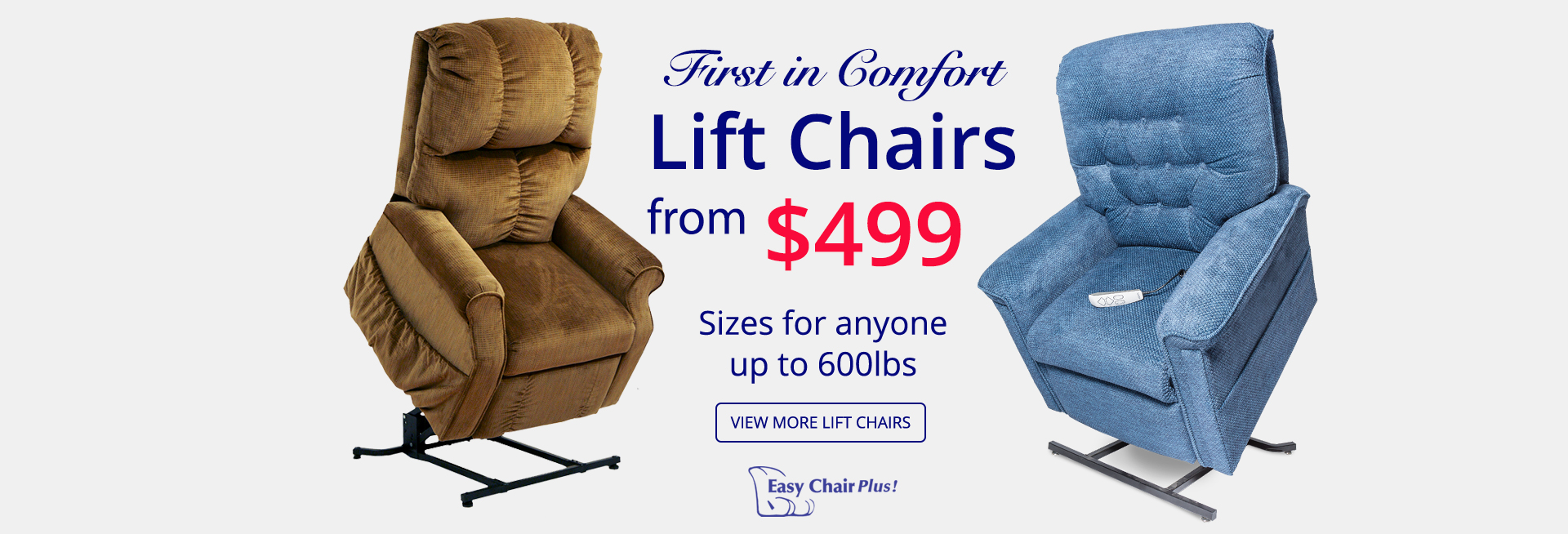 Easy Chair Plus! | Boise, ID